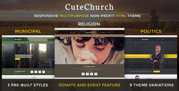 CuteChurch