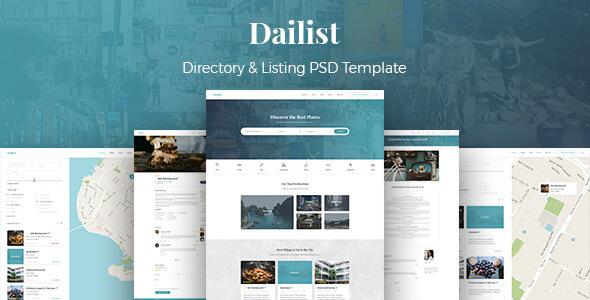 Dailist