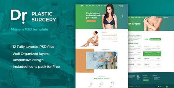 Dr. Plastic Surgery