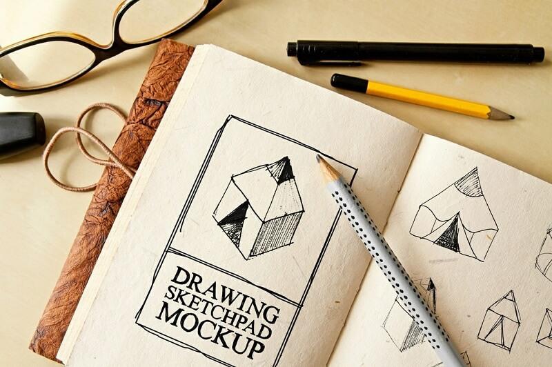 Drawing Sketchpad