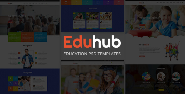 EduHub Education