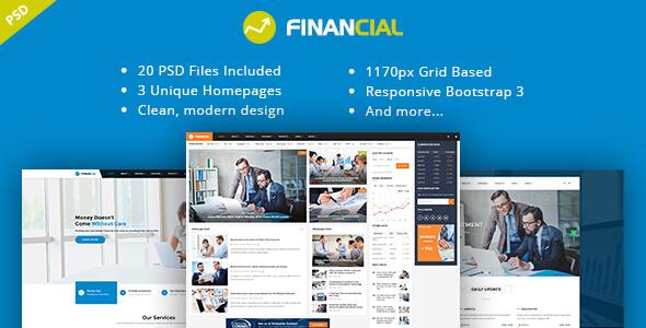Financial III