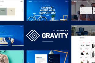 Best Masonry Grid Wordpress Themes