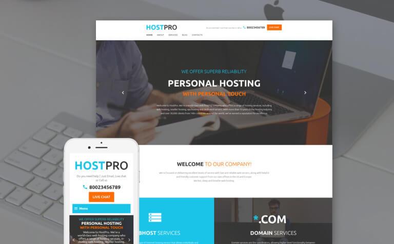 HostPro