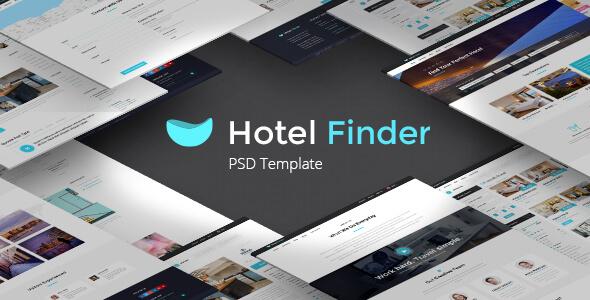 Hotel Finder