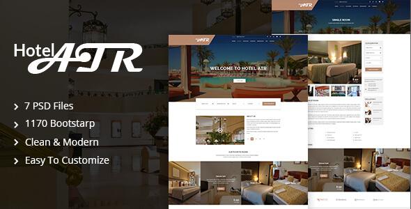 HotelATR