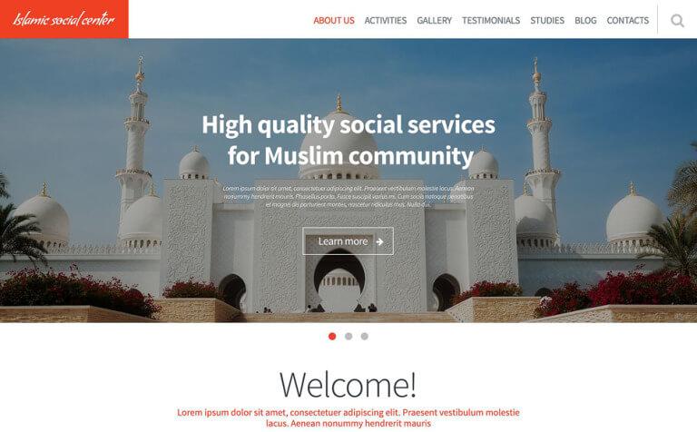 Islamic Social Center