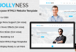 40 Best Multipurpose HTML Website Templates