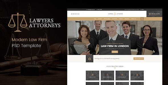 Lawyer Attorneys
