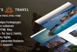 34 Best Travel HTML Website Templates 2018