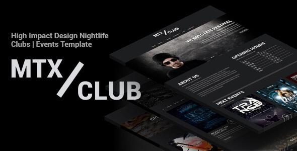 MTX Club