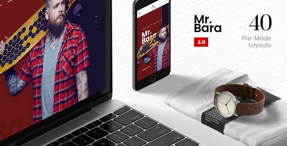 Mr.Bara