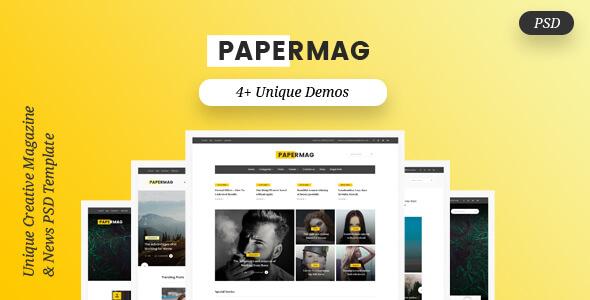 PaperMag