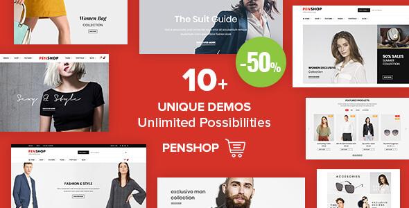PenShop