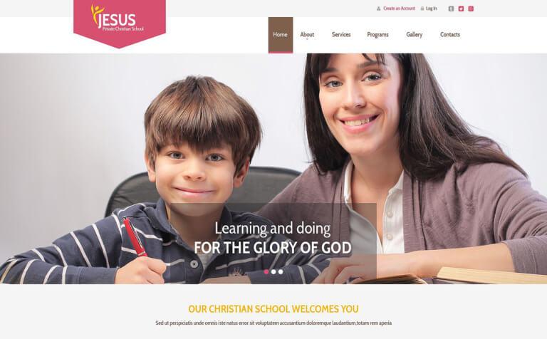 Private Christian School