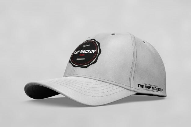 Realistic cap