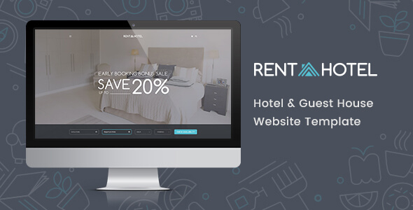 Rent a Hotel