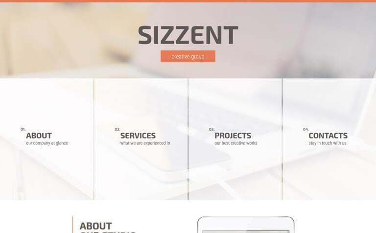 Sizzent