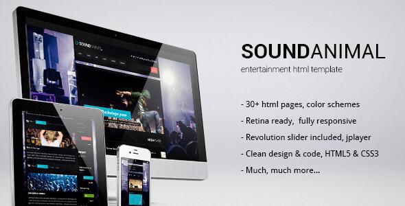 Sound Animal