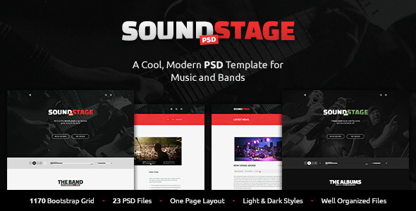SoundStage