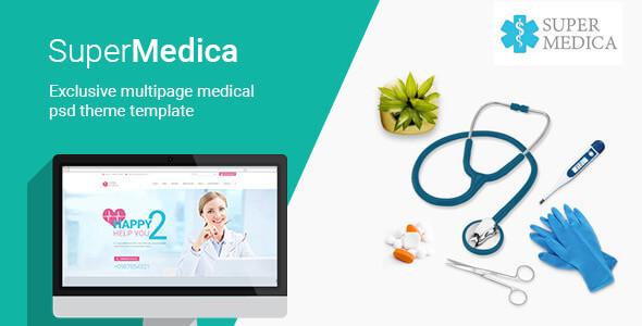 Super Medica