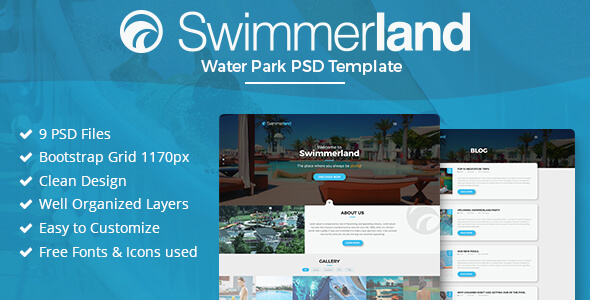 Swimmerland