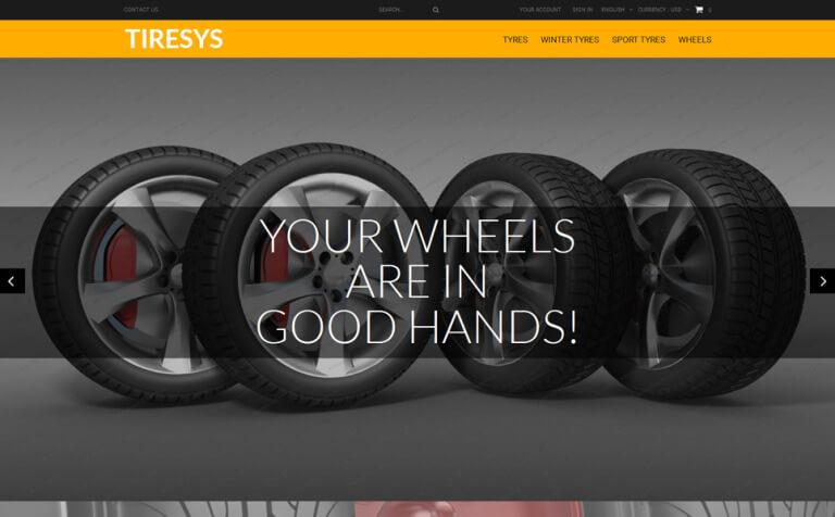 Tiresys