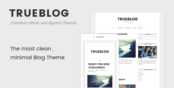 TrueBlog