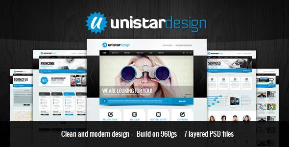 Unistar Design