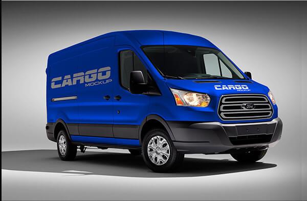 Van Cargo