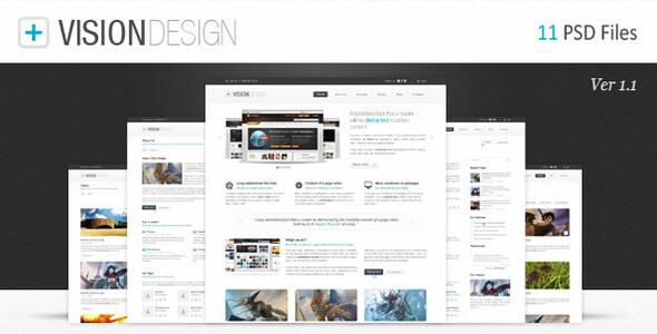 Vision Design