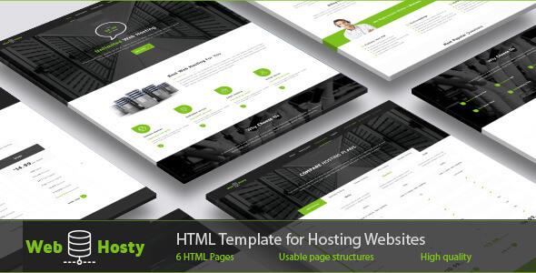 WebHosty