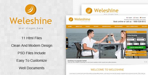 Weleshine