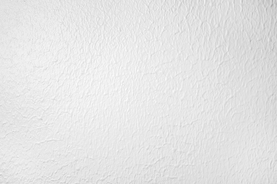 White texture paint wallpaper