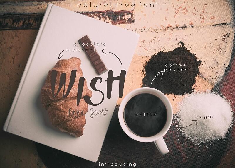 Wish Script