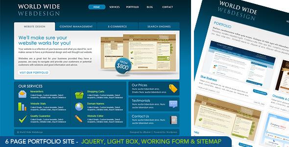 World Wide Webdesign