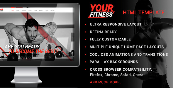YourFitness