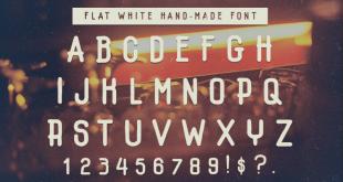 Free Minimalist Fonts