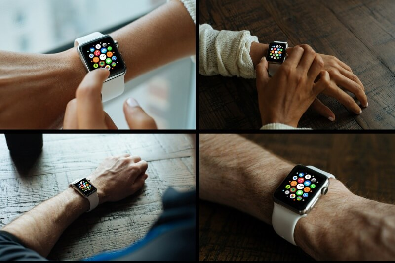 5 Free Apple Watch