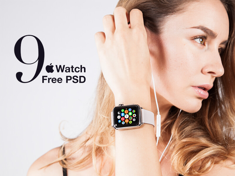 9 Free Apple Watch