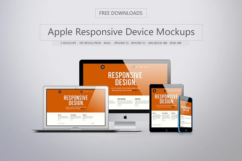 Apple Responsive Device