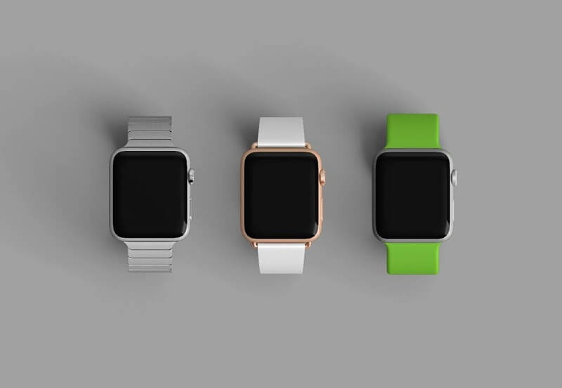 Apple Watch Models