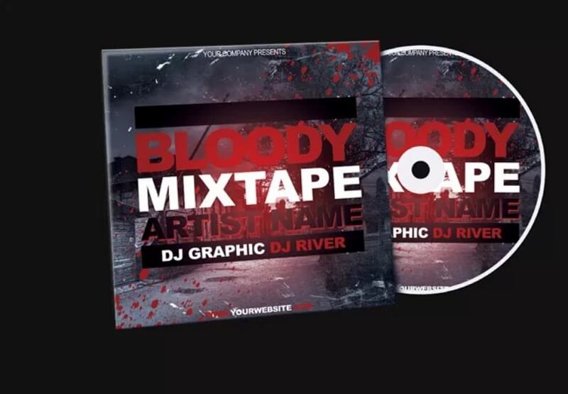 Bloody Mixtape