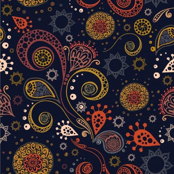 Boho Style Decoration