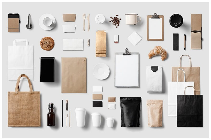 Coffee Stationery