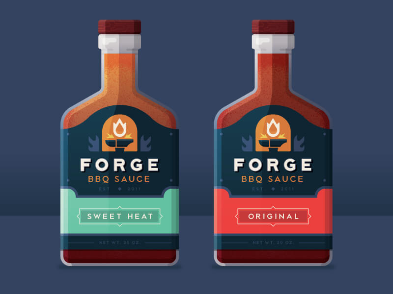 Forge BBQ