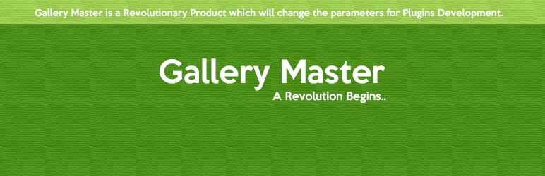 Gallery Master