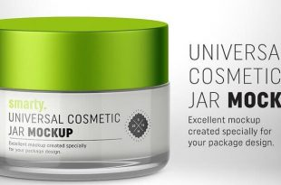 Cosmetic Mockups