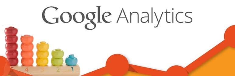 Google Analytics counter widget