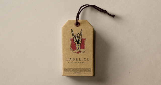 Label Brand